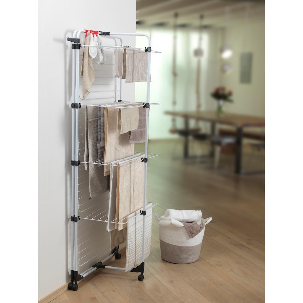 Vileda Turmwäscheständer »Mixer 4«