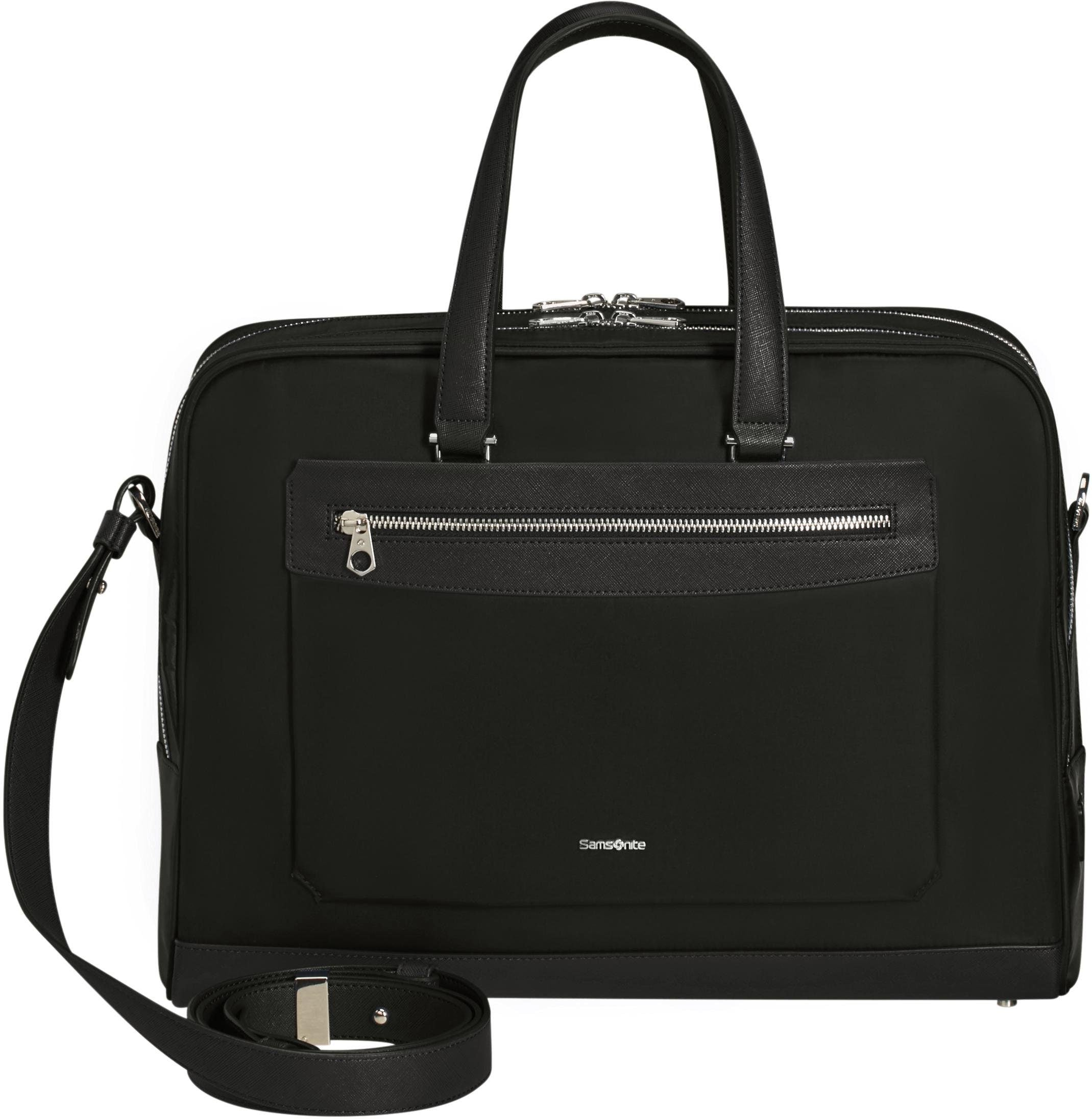 samsonite -  Businesstasche Zalia 2.0, black