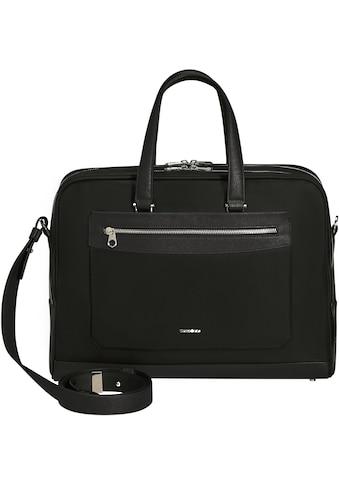 Samsonite Businesstasche »Zalia 2.0, black« kaufen