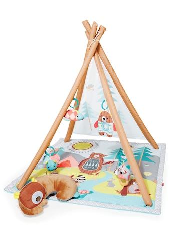 Skip Hop Baby Gym »Camping Cubs«, inklusive Krabbelkissen kaufen