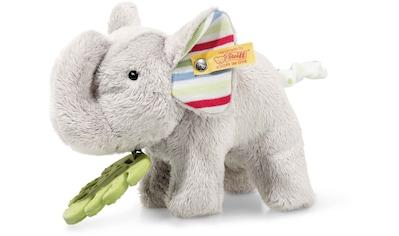 Steiff Beißring »Wild Sweeties Timmi Elefant mit Beißring und Knisterfolie« kaufen