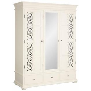 Premium Collection By Home Affaire Kleiderschrank Arabeske Kaufen