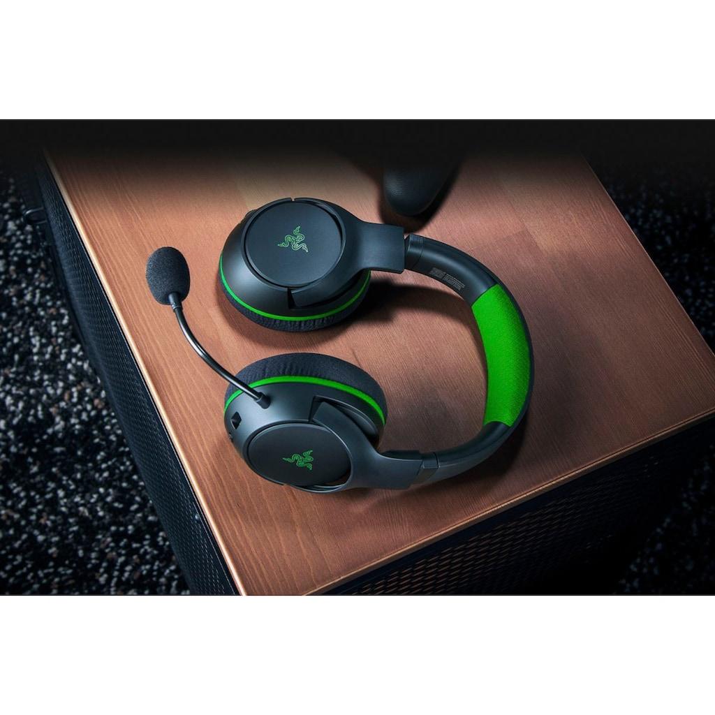 RAZER Gaming-Headset »Kaira for Xbox«, Xbox Wireless