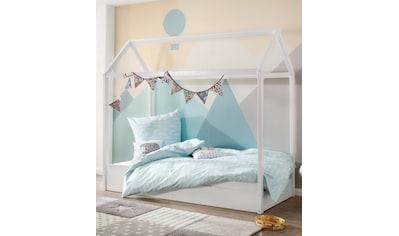 Lüttenhütt Hausbett »Ellen« kaufen