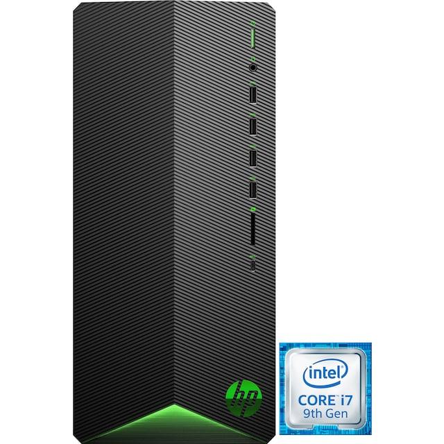 HP »Pavilion TG01-0370ng« Gaming-PC (Intel, Core i7, GTX 1660 Ti)