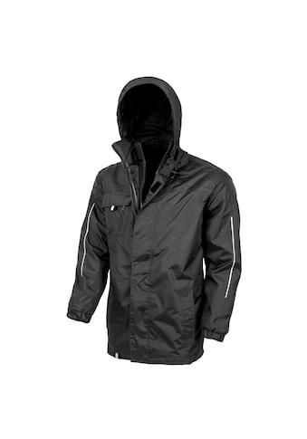 Result 3 - in - 1 - Funktionsjacke »Core Herren Printable 3 - in - 1 Transit Jacke« kaufen