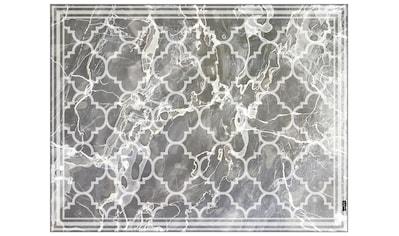 MySpotti Vinylteppich »Buddy Richard«, rechteckig, 0,03 mm Höhe, statisch haftend kaufen