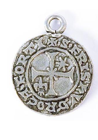 Adelia´s Amulett »Tempelritter«, Das Siegel des Tempelritters Hugues De Roca 'Forti' kaufen