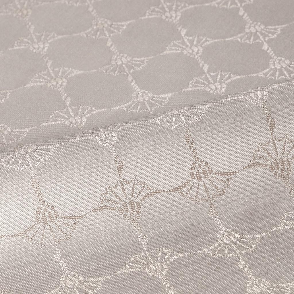 Joop! Tischdecke »CORNFLOWER ALLOVER«, (1 St.), Aus Jacquard-Gewebe gerfertigt mit Kornblumen-Allover-Muster