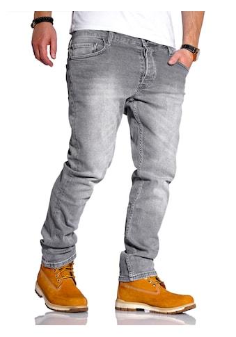 Rello & Reese Straight - Jeans »Nick« kaufen