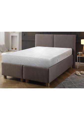 Komfortschaummatratze »KS 290 Luxus«, Beco, 29 cm hoch kaufen