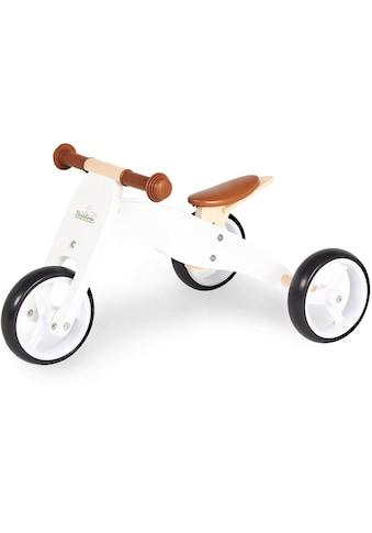 """Pinolino® Laufrad """"Charlie, weiß/natur"""" kaufen"""