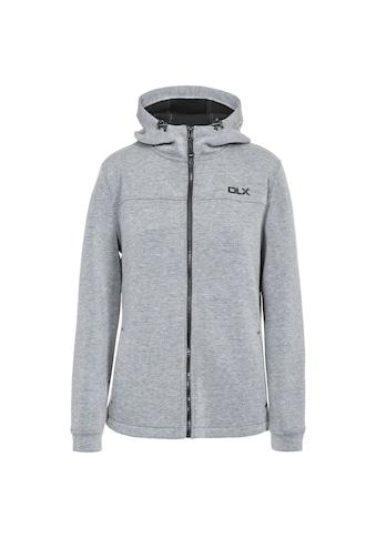 Trespass Kapuzensweatjacke »Damen Aktiv-Jacke Tauri mit Kapuze« kaufen