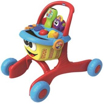 "Chicco Lauflernwagen ""Bilingual ABC First Steps Shopping D/GB"" kaufen"