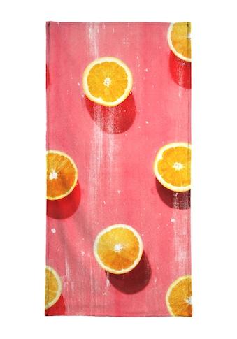 """Strandtuch """"Fruit 5"""", Juniqe kaufen"""
