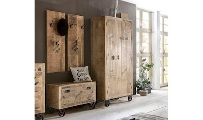 SIT Garderoben-Set »Rustic«, (4 St.) kaufen