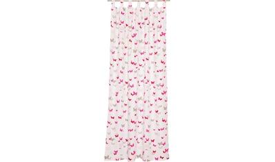 Vorhang, »E - Sweetbutterfly«, Esprit, Ösen 1 Stück kaufen