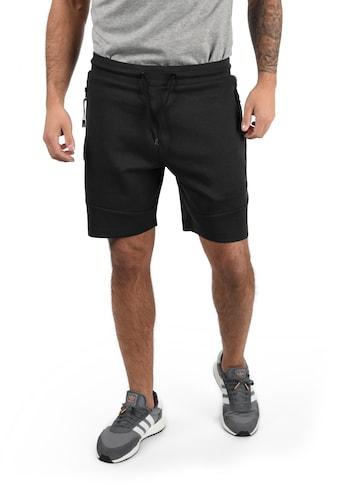 Solid Sweatshorts »Gelly«, kurze Hose mit Reißverschluss-Taschen kaufen