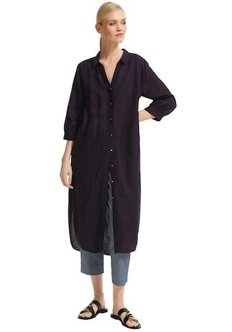 Comma Blusenkleid, aus Leinenmix kaufen