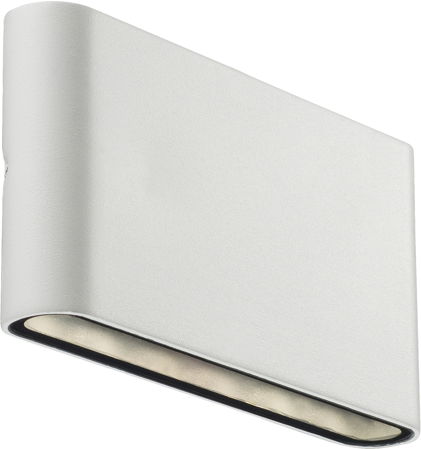 Nordlux LED Außen-Wandleuchte Kinver, LED-Board, Warmweiß