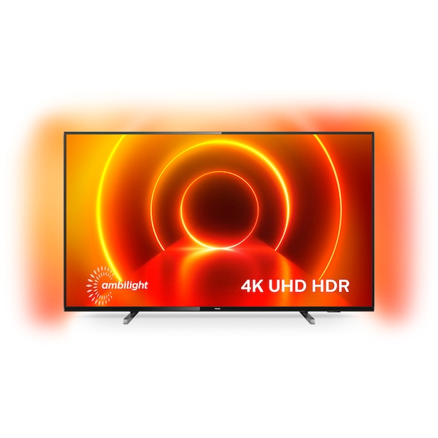 Philips 43PUS7805 LED-Fernseher (108 cm / (43 Zoll), 4K Ultra HD, Smart-TV
