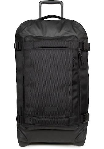 Eastpak Reisetasche »TRANVERZ L, Cnnct Coat«, mit 2 Rollen kaufen