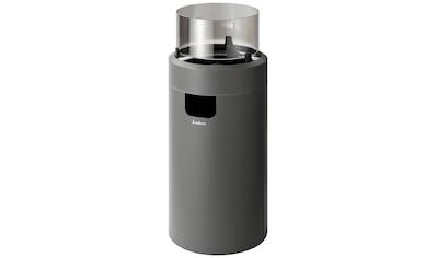 ENDERS Gas Feuerstelle »Nova LED M«, ØxH: 36x88 cm kaufen