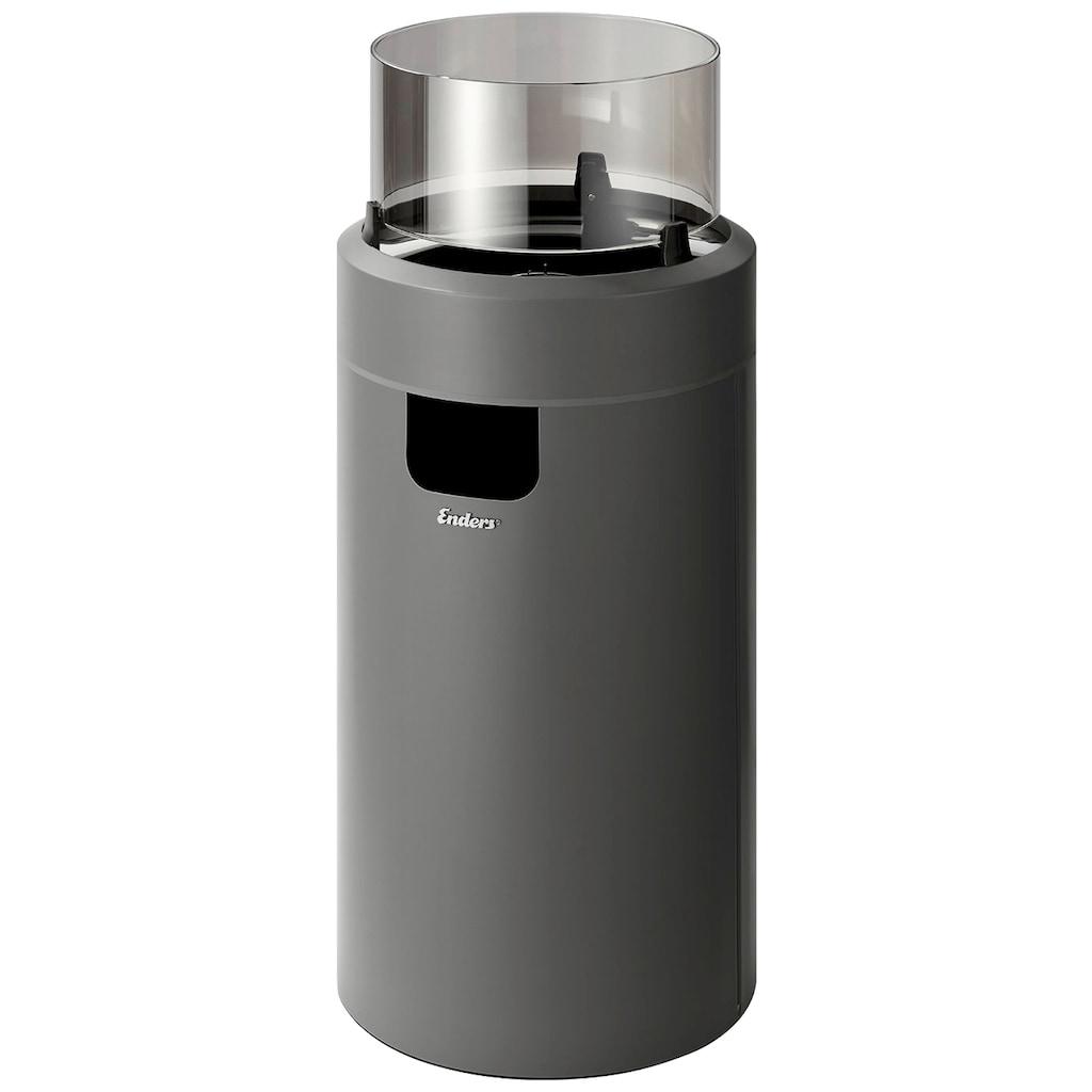 ENDERS Gas Feuerstelle »Nova LED M«, ØxH: 36x88 cm