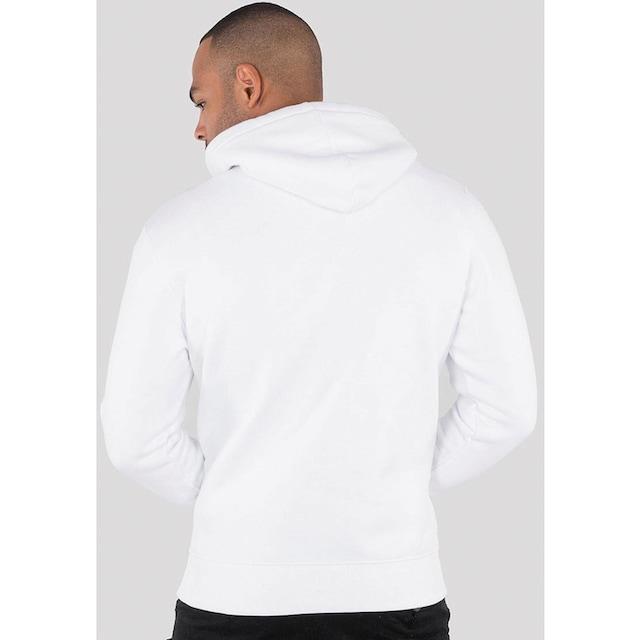 Alpha Industries Kapuzensweatshirt »Basic Hoody«