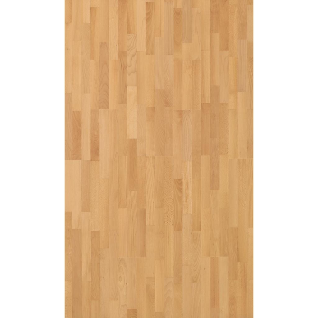 PARADOR Parkett »Classic 3060 Natur - Buche, lackiert«, ohne Fuge, 2200 x 185 mm, Stärke: 13 mm, 3,66 m²