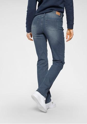 H.I.S Straight - Jeans »Regular - Waist« kaufen