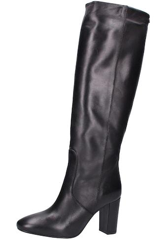 Fred de la Bretoniere High-Heel-Stiefel »Leder« kaufen