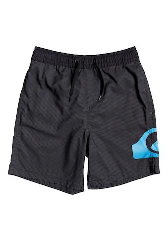 "Quiksilver Boardshorts »Dredge 15""« kaufen"