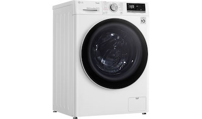 LG Waschmaschine »F4WV408S0«, F4WV408S0, 8 kg, 1400 U/min kaufen