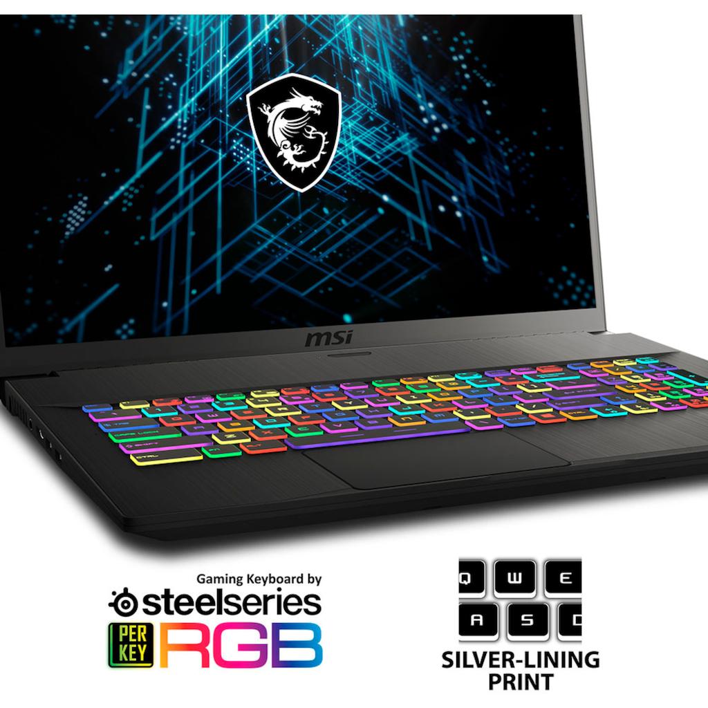 MSI Notebook »GF75 Thin 10UEK«, ( 1000 GB SSD)
