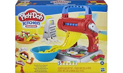 Hasbro Knete »Play-Doh, Super Nudelmaschine« kaufen