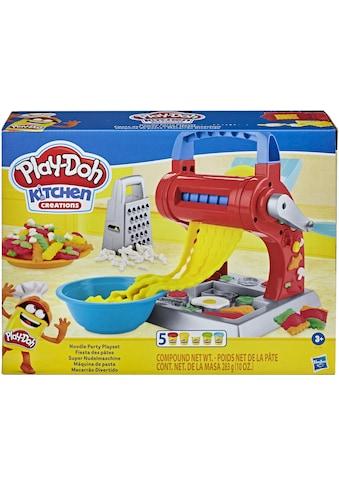 """Hasbro Knete """"Play - Doh, Super Nudelmaschine"""" kaufen"""