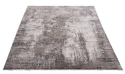 merinos Teppich »Almeras 52001«, rechteckig, 8 mm Höhe kaufen