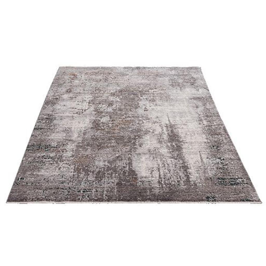 merinos Teppich »Almeras 52001«, rechteckig, 8 mm Höhe