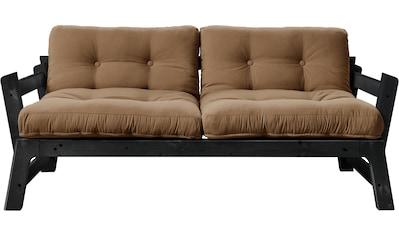 Karup Design Schlafsofa »Step«, inkl. Futonmatratzen, Bezugsqualität 1 kaufen