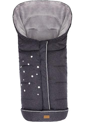 Fillikid Fußsack »Askja Winterfußsack Stern BIG« kaufen