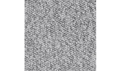 Vorwerk Teppichboden »Passion 1005«, rechteckig, 6 mm Höhe, Meterware, Breite 400/500 cm, Schlinge, für Stuhlrollen geeignet kaufen