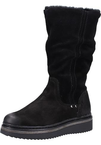 Venturini Stiefel »Leder/Textil« kaufen