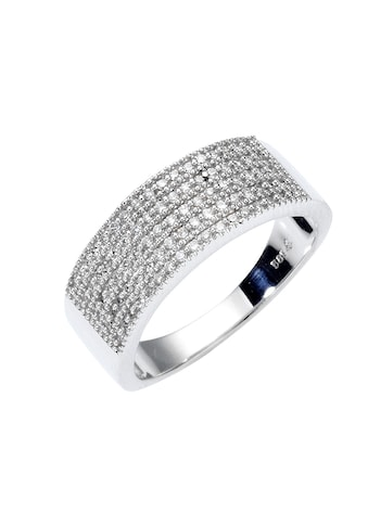 Diamonds by Ellen K. Ring »585/ -  Weißgold Diamant 0,25ct.« kaufen