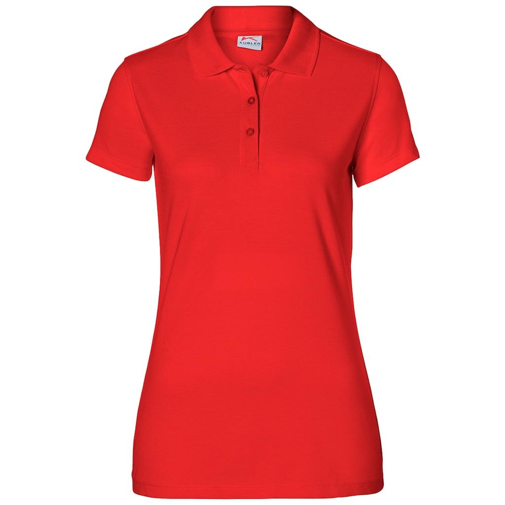 Kübler Poloshirt, für Damen, Größe: XS - 4XL