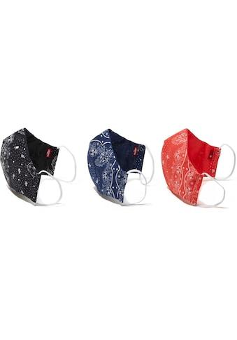 Levi's® Community - Masken (Packung, 3 Stück) kaufen