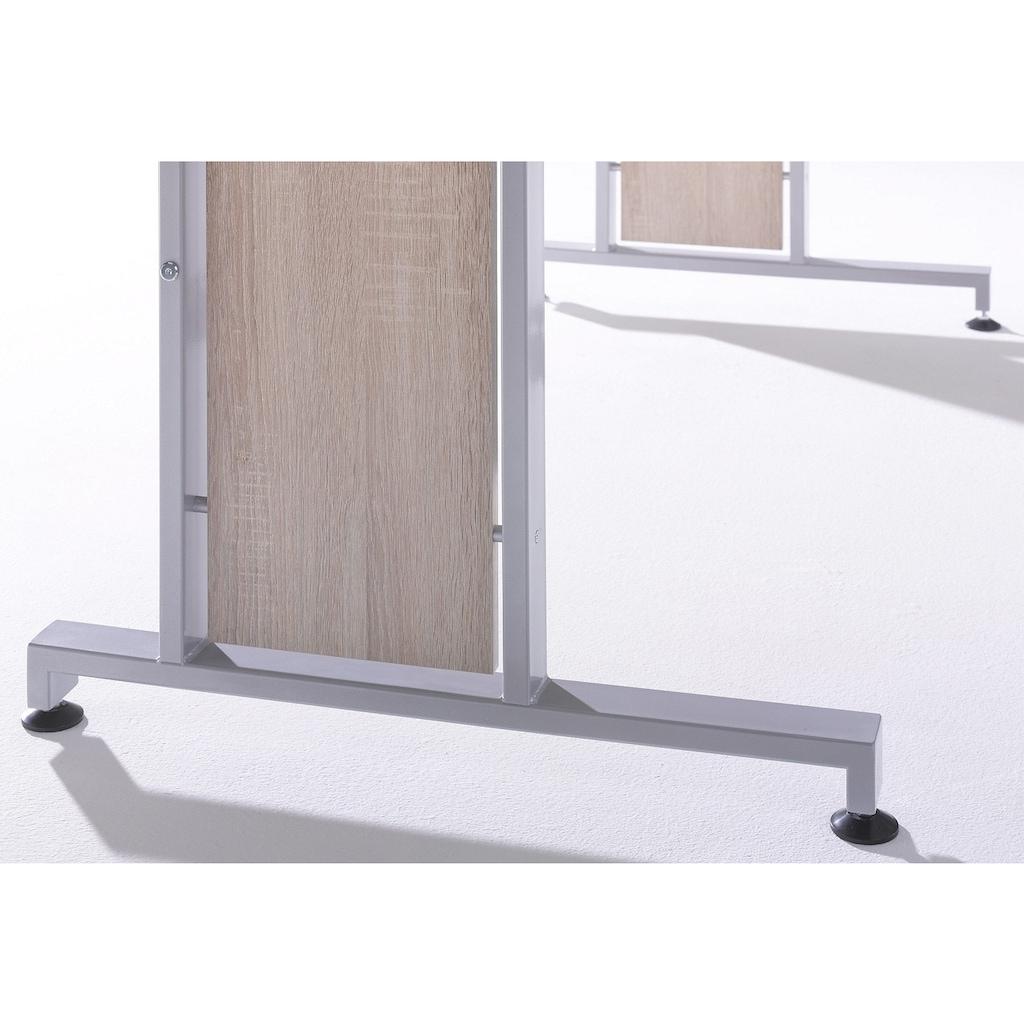 Maja Möbel Büro-Set »1201«, (Set, 6 tlg.)