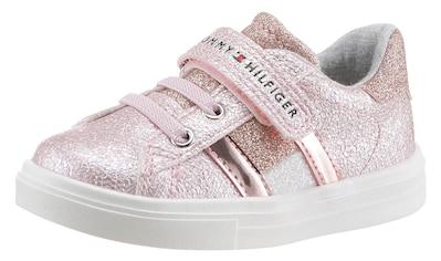 Tommy Hilfiger Sneaker »Juice«, mit Glitzer kaufen