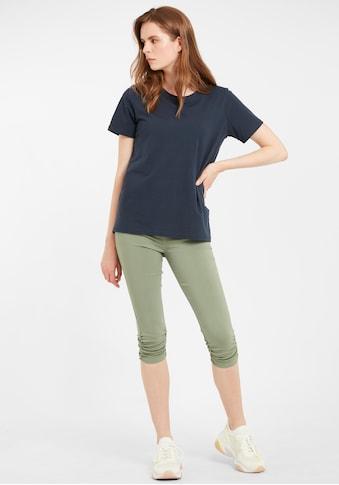 fransa T - Shirt »Zaganic 2« kaufen