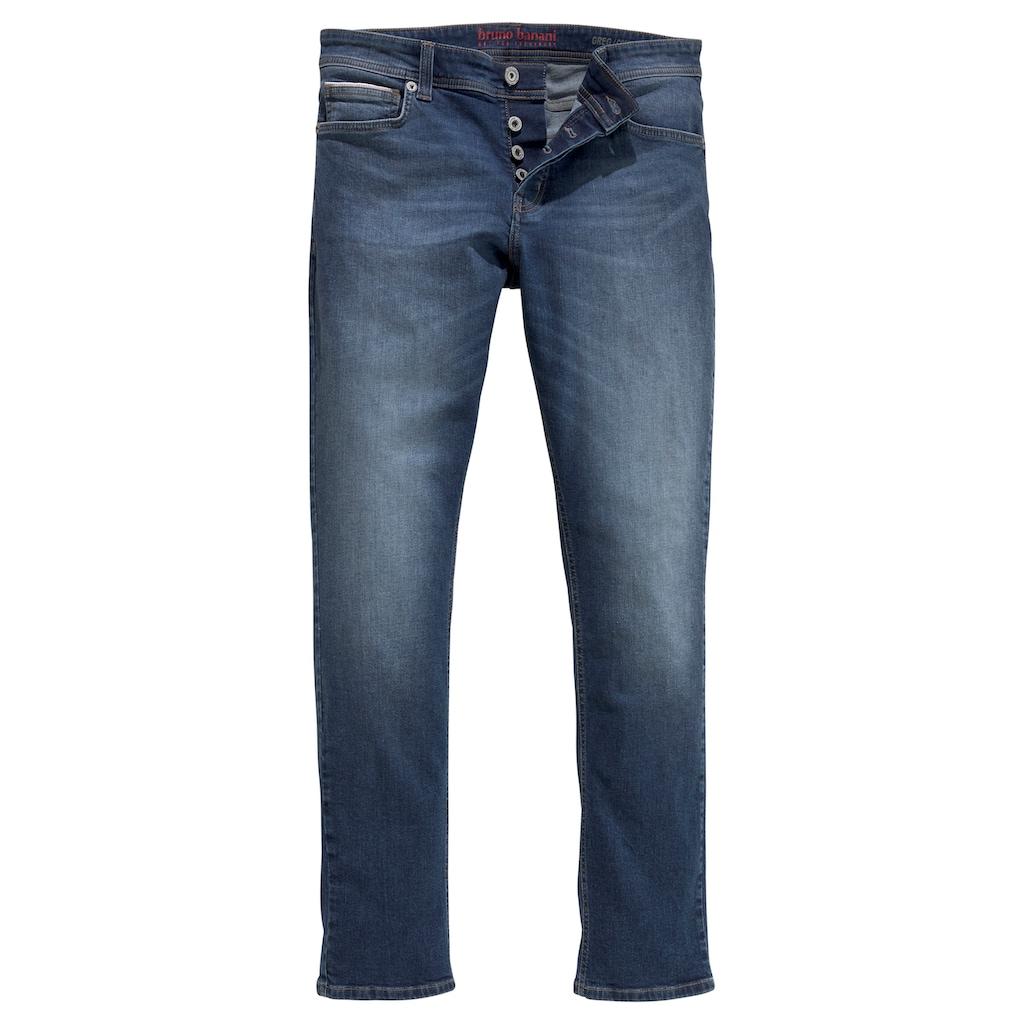 Bruno Banani Comfort-fit-Jeans »Greg«